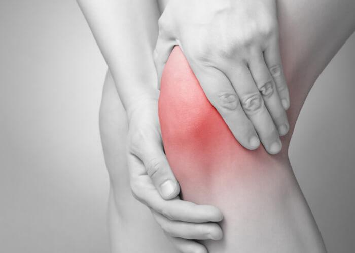 膝・股関節の痛み