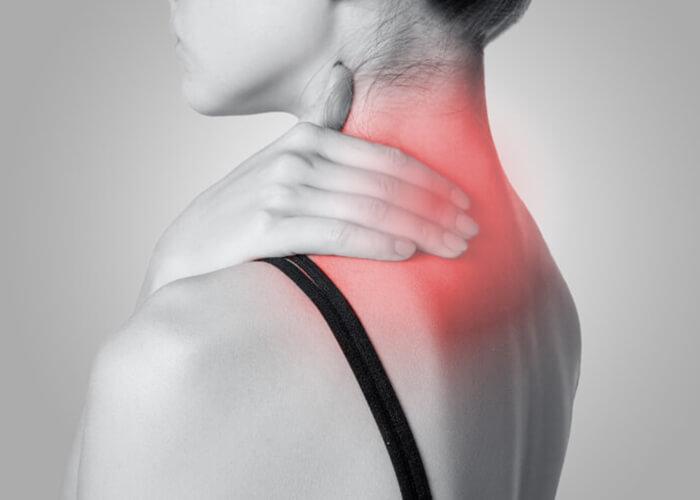 肩・腕・手の痛み