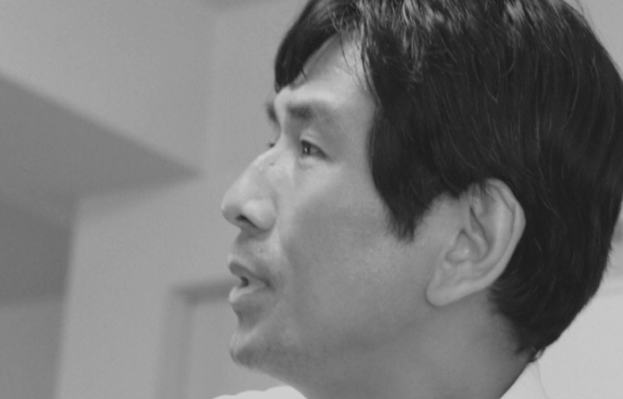 青井 徹先生